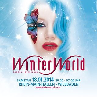 Miss Nine - Live @ Winterworld Wiesbaden (Germany) - 18.01.2014