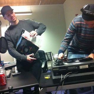 DJ WMC - Special Mixtape for Radio Ballerup