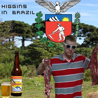 higgins in brazil