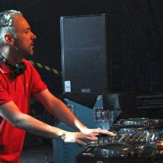 Marc Romboy (Systematic Recordings) @ Hessentag 2012, Festzelt - Wetzlar (02.06.2012)