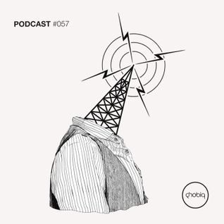 Phobiq Podcast 057 with Sasha Carassi