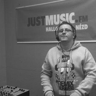 Joe Falcon - JustMusic.FM [Playtek Radio Show] 2012-12-07