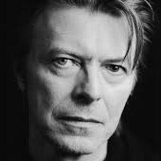 [LépésRádió] Lépésről-Lépésre David Bowie est 2016.01.11. [special edition]