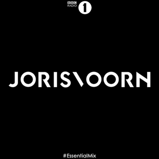 Joris Voorn – Essential Mix - 01-31-2015