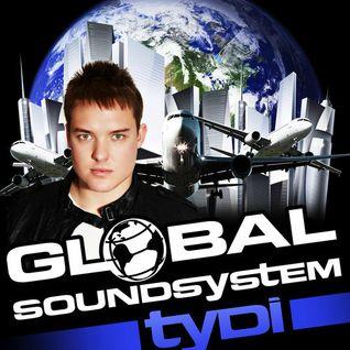 Global Soundsystem episode #262