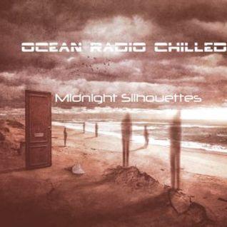 "Ocean Radio Chilled ""Midnight Silhouettes"" (4-3-16)"