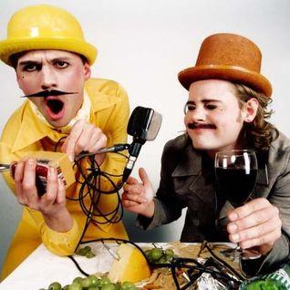 Diynamic Radioshow Ost & Kjex November 2012