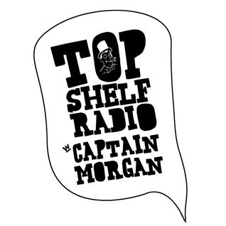 Top Shelf Radio (Off-Air Mix) - 12 May 2013