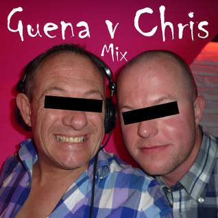 Guena v Chris Mix