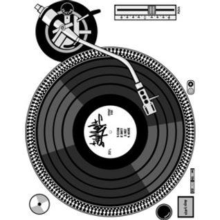 Nashfunk Doopar 2014 Mixtape vol.6
