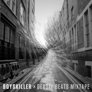 Deadly Beats Mixtape #1