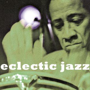 Eclectic Jazz 14.5.15