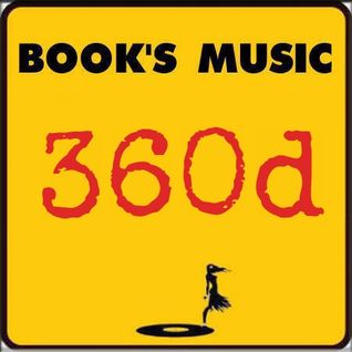 Book's Music podcast #360d: The Last Show (September 22, 2014)
