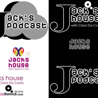 JACKS HOUSE CLARA DA COSTA