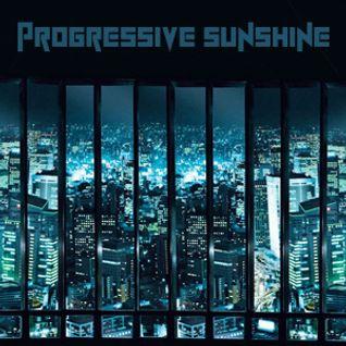 BeaKy - Progressive Sunshine [24.09.2014]