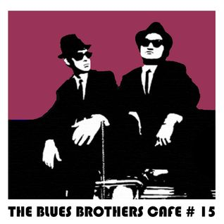 The Blues Brothers Café # 15 Lightnin' Hopkins/Lowell Fulson/Deidre Wilson Tabac/Arthur Adams