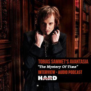 Hard Force Interview - Tobias Sammet (AVANTASIA)