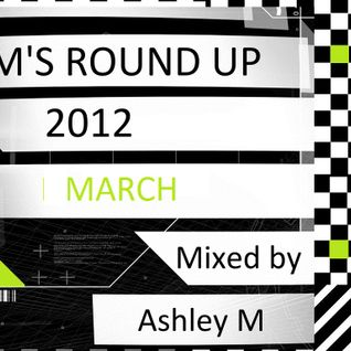 M's Round Up 2012 'MARCH'