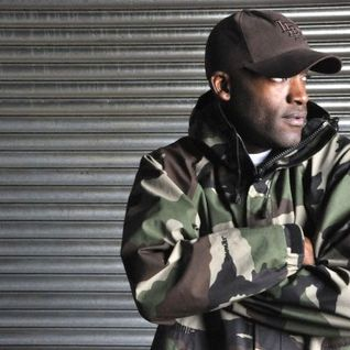 HC Radio featuring Rodney P (London Posse) - Feb 27, 2015