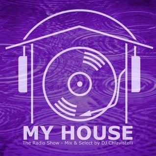 My House Radio Show 2016-04-30