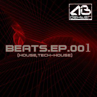 Beats.EP.oo1