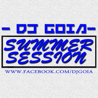 DJ Goia - Summer Session