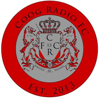 The FewTure with DJ Arc on Coog Radio Houston 1-9-13