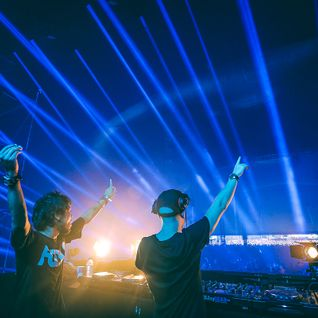 Mightyfools - Live at Mysteryland Festival 2015