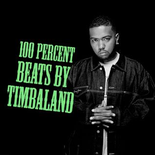 100% Beats By Timbaland