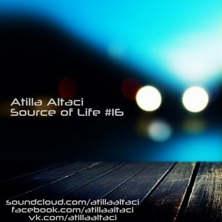 Atilla Altaci - Source Of Life #16