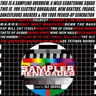 DJ :[S20]: - Sampler Renegades