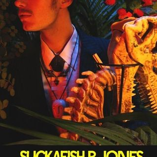 """Suckafish P. Jones : """"Midnight Forever 2010"""""""