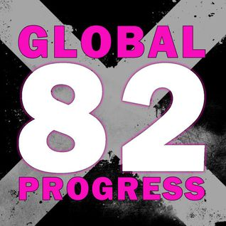 Global Progress Radioshow - Episode 82 August 2012 - by Mateo Scramm