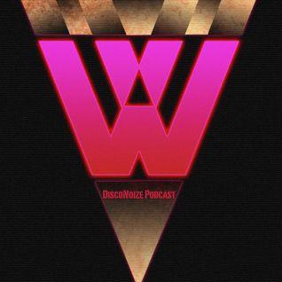 The W - Disconoize Podcast
