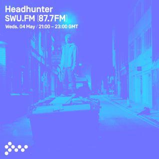 SWU FM - Headhunter - May 04