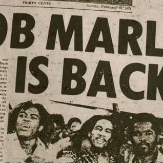 Bob Marley is Back