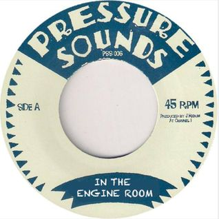 Pressure Sounds @ Coastival 2014 - Engine Room Part 1- Rocksteady Reggae