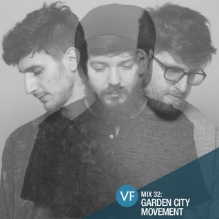 VF Mix 32: Garden City Movement