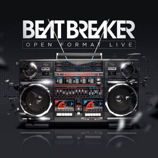 BeatBreaker OpenFormat LIVE - April 2016