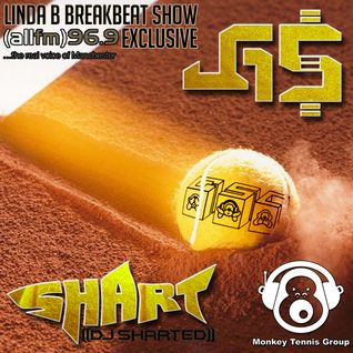 MTG Exclusive Mixed By JG$ & DJ Sharted For The Breakbeat Show With Linda B On allfm 96.9 FM Radio