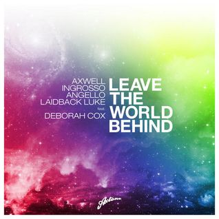 Carl Louis & Martine Danielle vs SHM & L.Luke - Leave The Message Behind (DJ We-iN EssentialSmash)