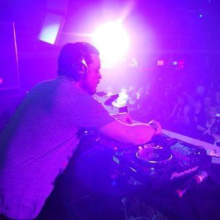 Tocadisco - Live @ Romeo Vip Mix (St. Petersburg, Russia) (06-04-2012)
