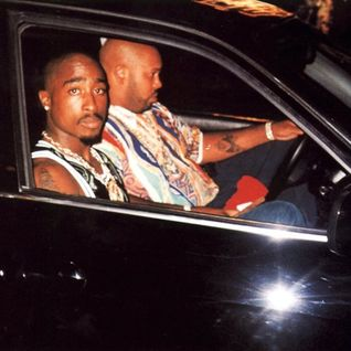 Tupac Death of a legend! 15 years later