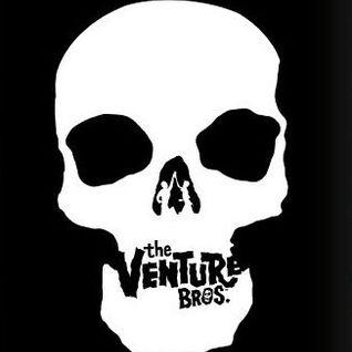 Alcrani (Vibration Records) - Deep Technique LIVE! feat. The Venture Brothers - 06.01.12