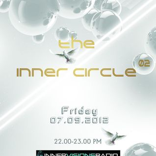 The Inner Circle 02 by Nick Wurzer 7.09.2012 @ Innervisions Radio