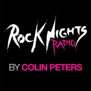 Rock Nights Radio Vol.125 - Made In Spain