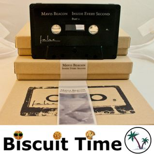 Biscuit Time with MAVIS BEACON 04/02/12 on Soundart Radio 102.5 FM