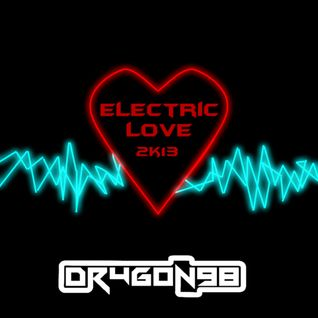 Electric Love 2k13 (by Dr4g0n98)