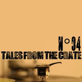 Tales From The Crate Radio Show #94 Part 02