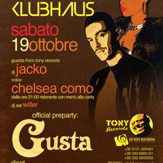 Luka Bernaskone@klubhaus@gusta P1